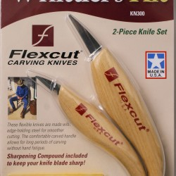 Flexcut KN300 Whittler's Kit