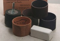 Sanding Drum Complete Kit