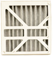 2″ Charcoal Pleated Filter