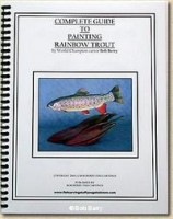 Complete Guide to Painting Rainbow Trout