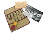 Flexcut 11 Piece Craft Set