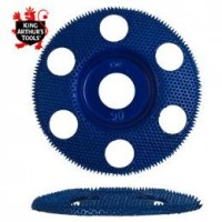 Holey Galahad Course Blue