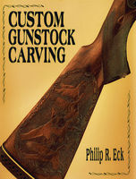 Custom Gunstock Carving