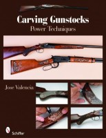 carving Gunstock