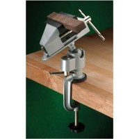 Adjustable Clamping Vise