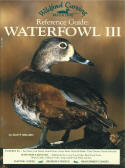 Waterfowl III Reference Guide Wildfowl Carving Magazine