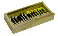 Flexcut 14 pc. Power Gouge Set RG100