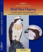 Work Bench Projects Half-size Osprey