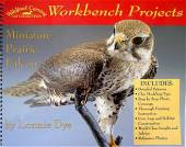 Workbench Projects Miniature Prairie Falcon