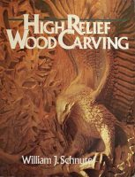 High-Relief Wood Carving