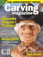 Carving Magazine
