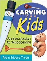 Carving for Kids
