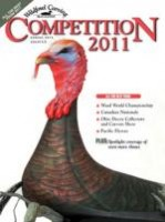 Wildfowl Carving Competition Magazine
