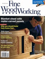 Fine Woodworking Magazine Back issue