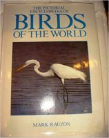 The Pictorial Encyclopedia of Birds of the World