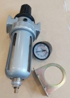 1/4″ Air Regulator / Filter