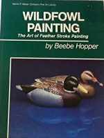 Wildfowl Painting the art of Feather Stroke Painting