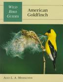 Wildbird Guides American Goldfinch