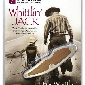 Flexcut JKN88 Whittling Jack