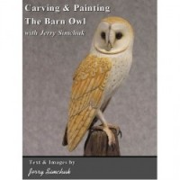 Carving & Painting the Barn Owl