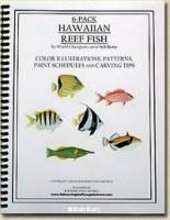 6-Pack Hawaiian Reef Fish