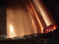 Copper Foil .005