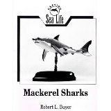 Carving Sea Life Macherel Sharks