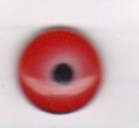 Eyes Red Blended 11mm