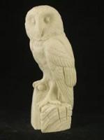 Bob Guge Barn Owl (1/3 scale) #45