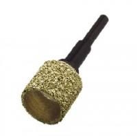 Dura-Grit Carbide Hollow Tip Burr 1/2″