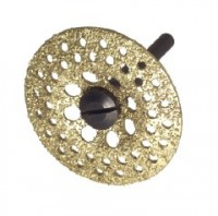 Dura-Grit Carbide Mushroom Shaping Wheel