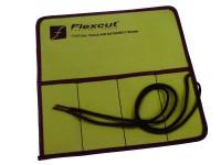 Flexcut 4 piece Knife Roll