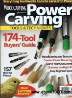 Power Carving Magazines