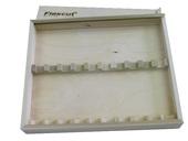 Flexcut Wooden Storage boxes