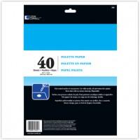 Palette Paper #398