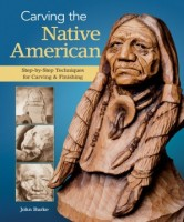 Carving the Native American