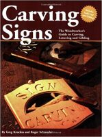 Carving Signs