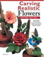 Carving Realistic Flowers