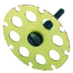 Dura-Grit Cutting Wheel 1 1/4″ CW4