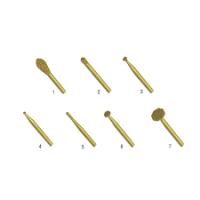 Dura Grit 7 Fine Detail Tools
