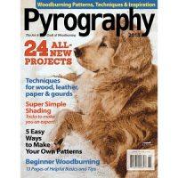 Pyrography Magazines