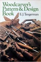 Woodcarver's Pattern & Design Book