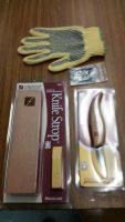 Beginner Carvers Basic Kit Or Plus Kit