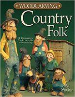 Whittling Country Folk