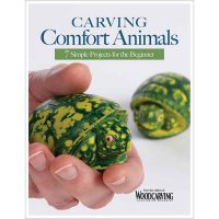 Carving Comfort Animals
