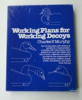 Working Decoy Plans Kit 1, 2 & 3