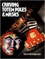 Carving Totem Poles & Masks
