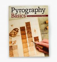 Pyrography Basics Techniques and Exercises for Beginners