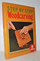 Step by Step Woodcarving